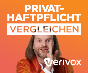 Medium Rectangle Privathaftpflicht - Stressflüster