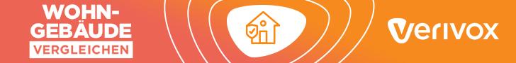 Superbanner Wohngebäudeversicherung - Icon