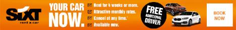 Sixt Car Rental